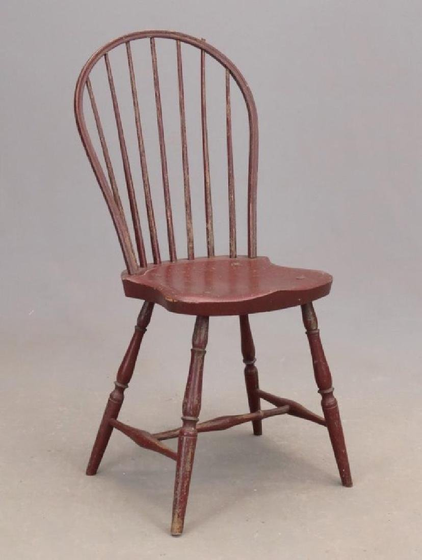 19th c. Windsor Chair