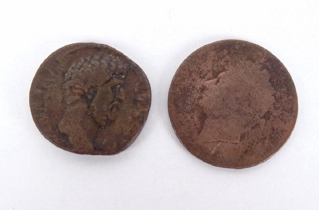 Early Coins - 2