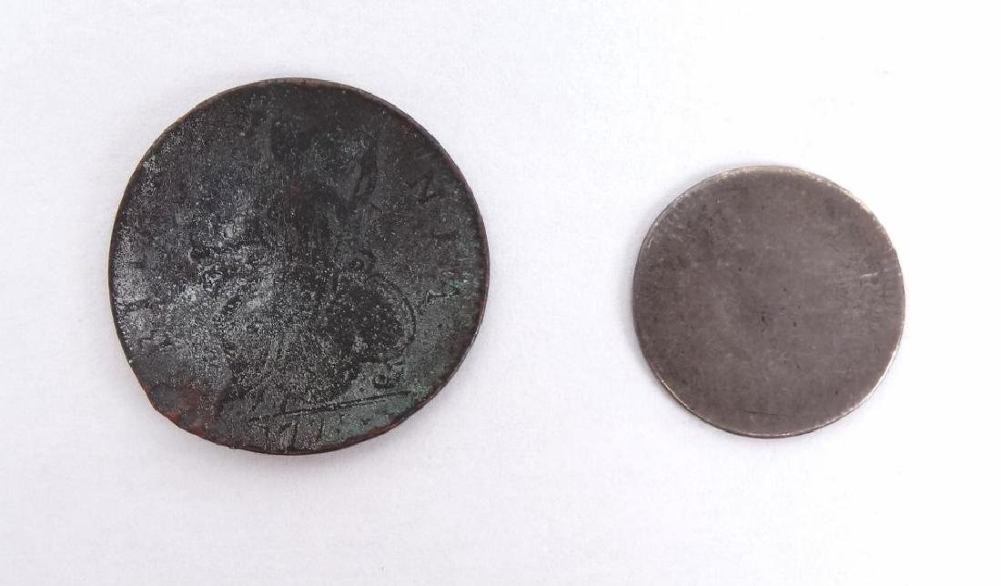 Early Coins - 4