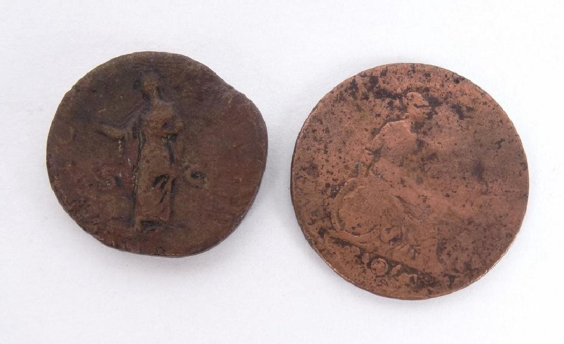 Early Coins - 5