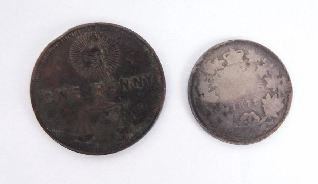 Early Coins - 6