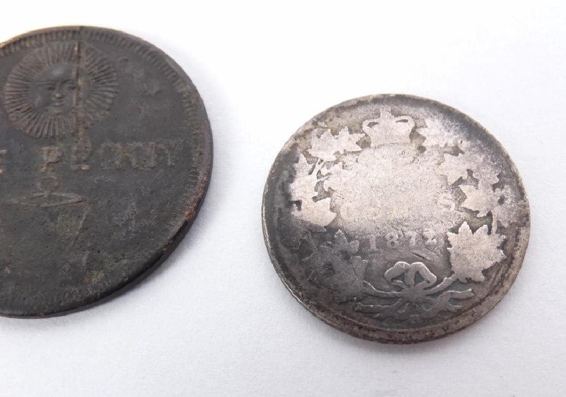 Early Coins - 7