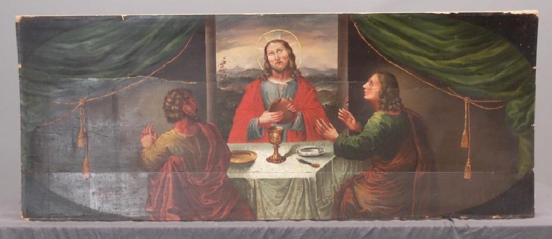 F. Winkler, Religious Painting