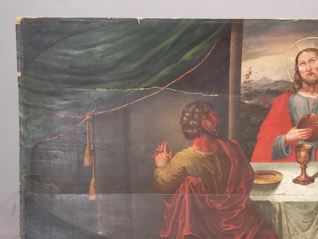 F. Winkler, Religious Painting - 2