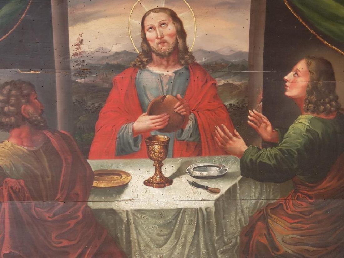 F. Winkler, Religious Painting - 3