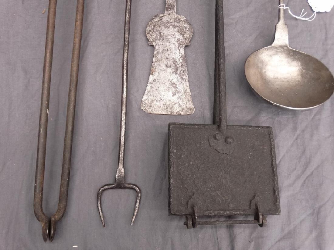 Metalware Lot - 3