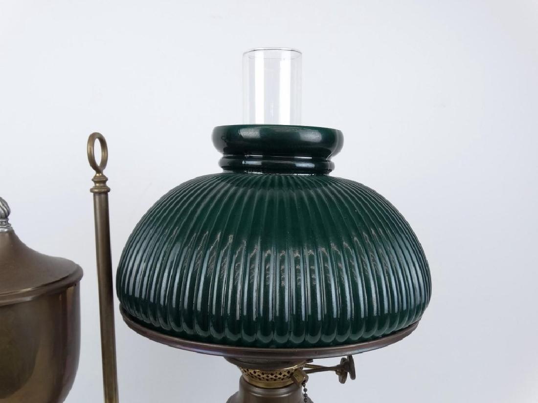 Bradley & Hubbard Student Lamp - 2