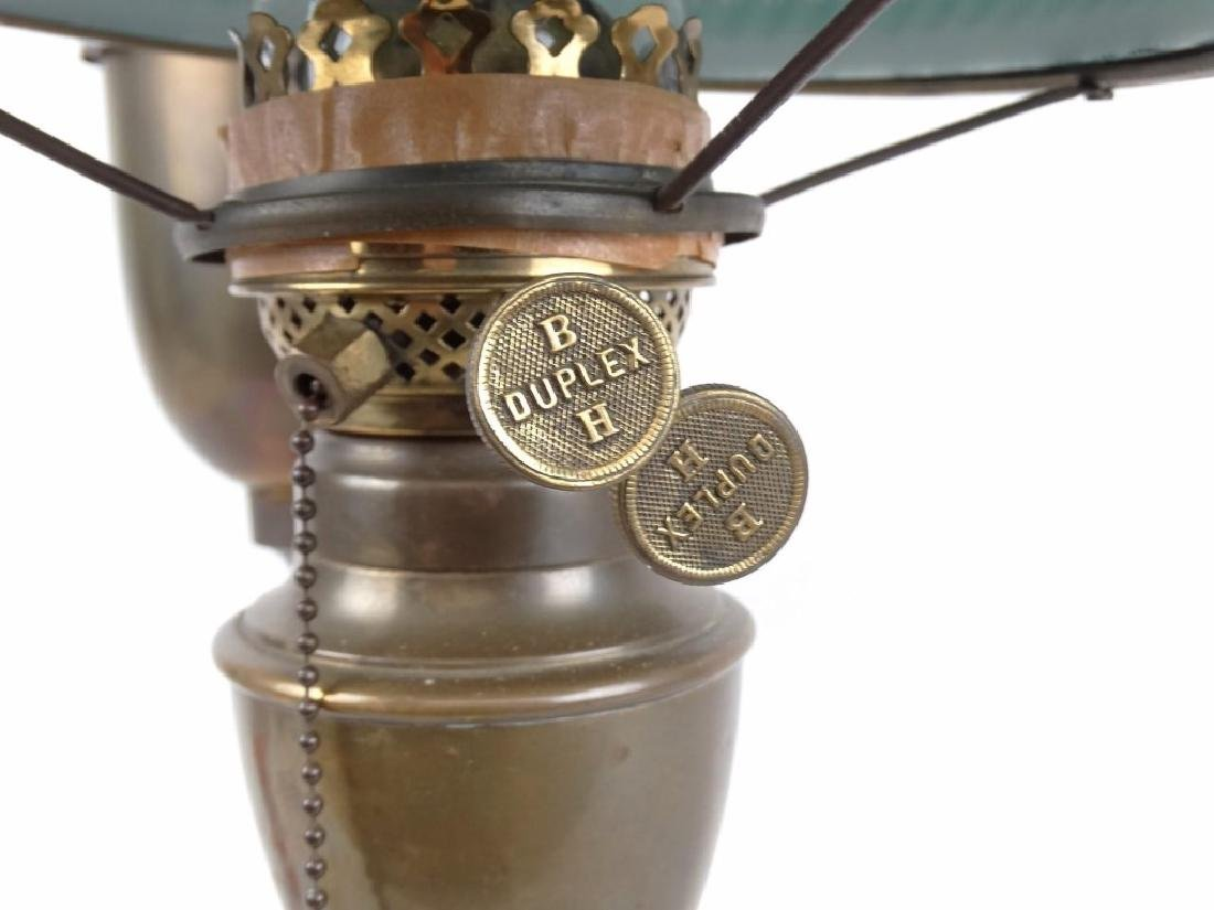 Bradley & Hubbard Student Lamp - 5