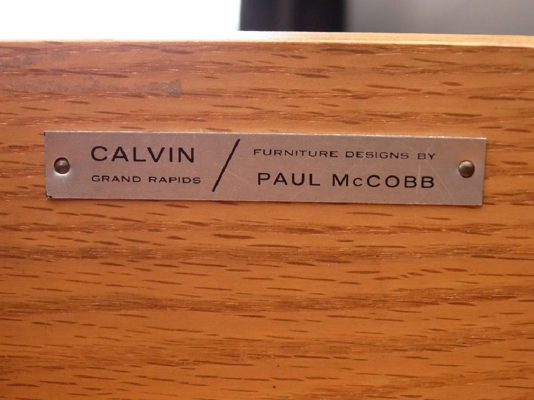 Paul McCobb For Calvin Chest Of Drawers - 4