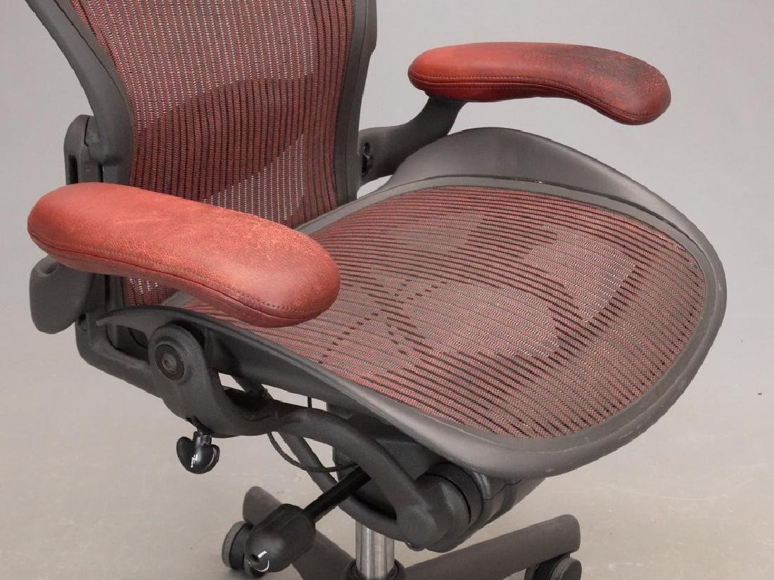Herman Miller Aeron Chair - 3