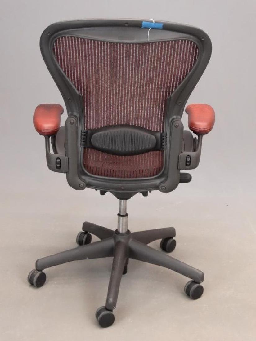 Herman Miller Aeron Chair - 5