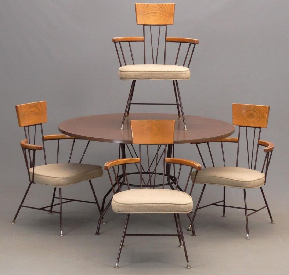 Richard McCarthy Dining Table & Chairs
