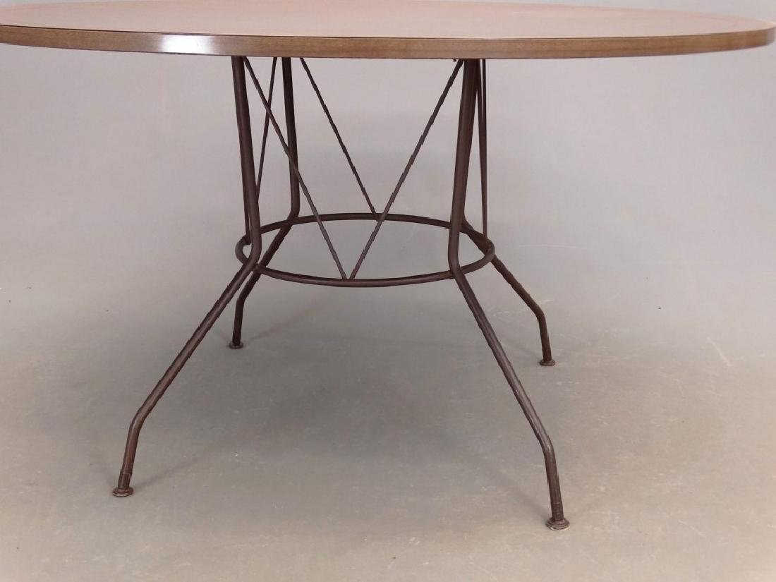 Richard McCarthy Dining Table & Chairs - 6