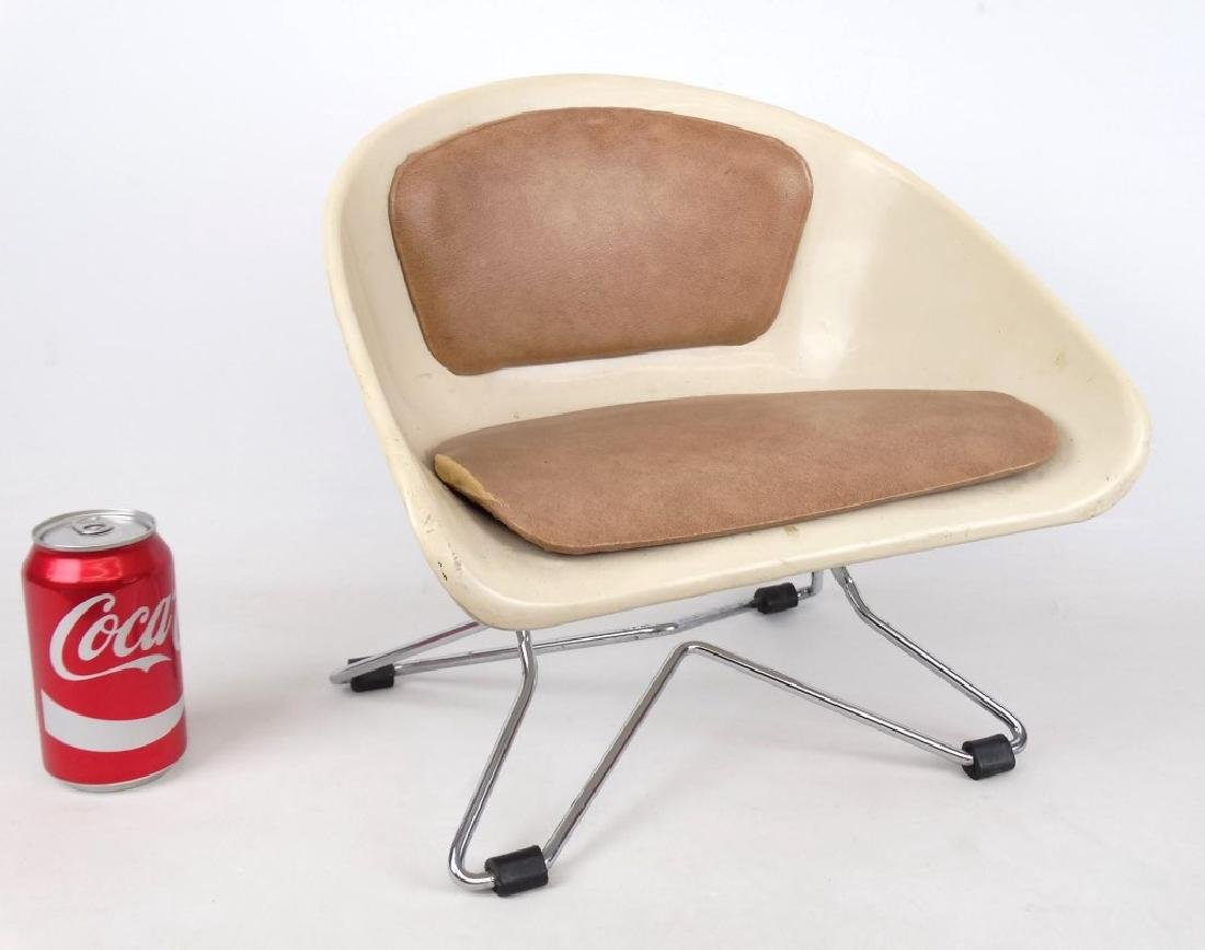 MId Century Child's Chair