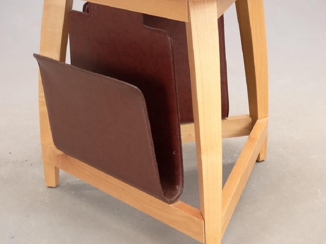 Levenger Lamp Table - 3
