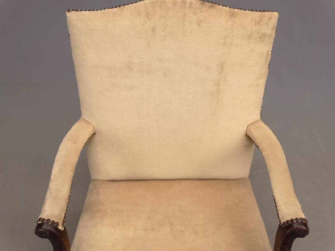 Lolling Chair - 2