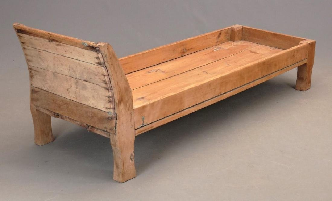 Canadian Primitive Daybed