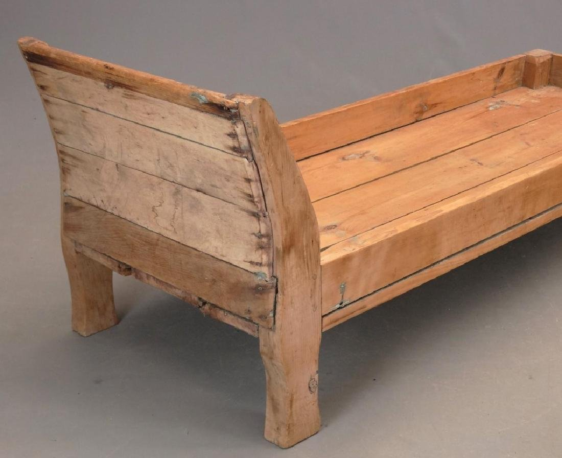 Canadian Primitive Daybed - 2