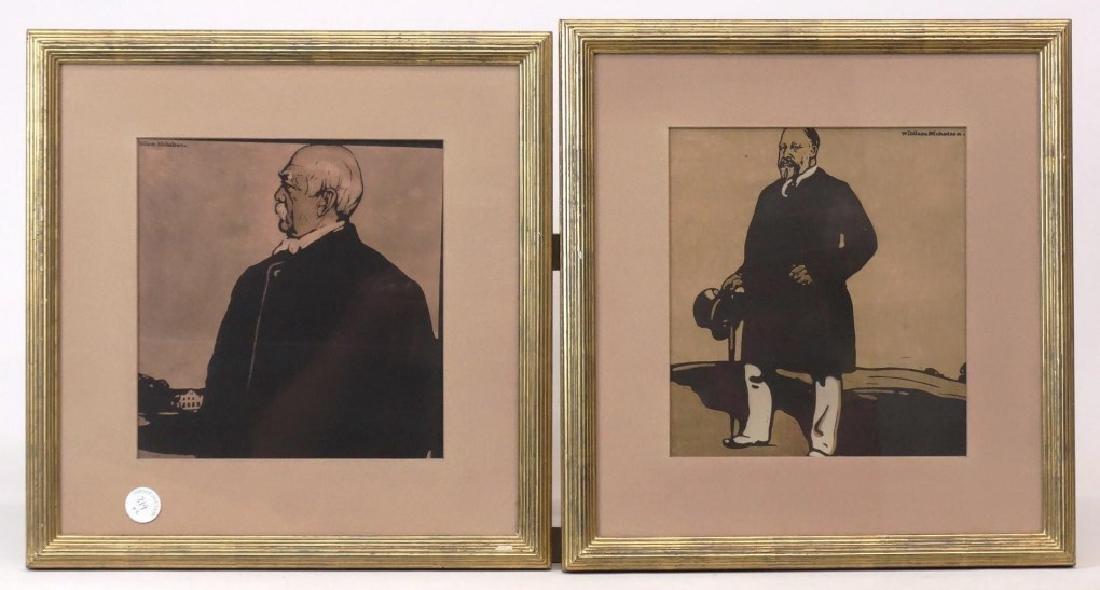 William Nicholson (1872-1949)