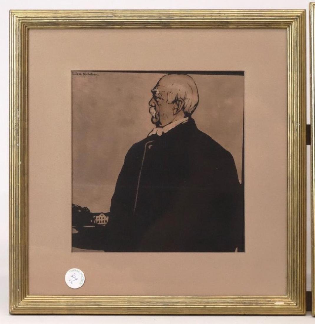 William Nicholson (1872-1949) - 2