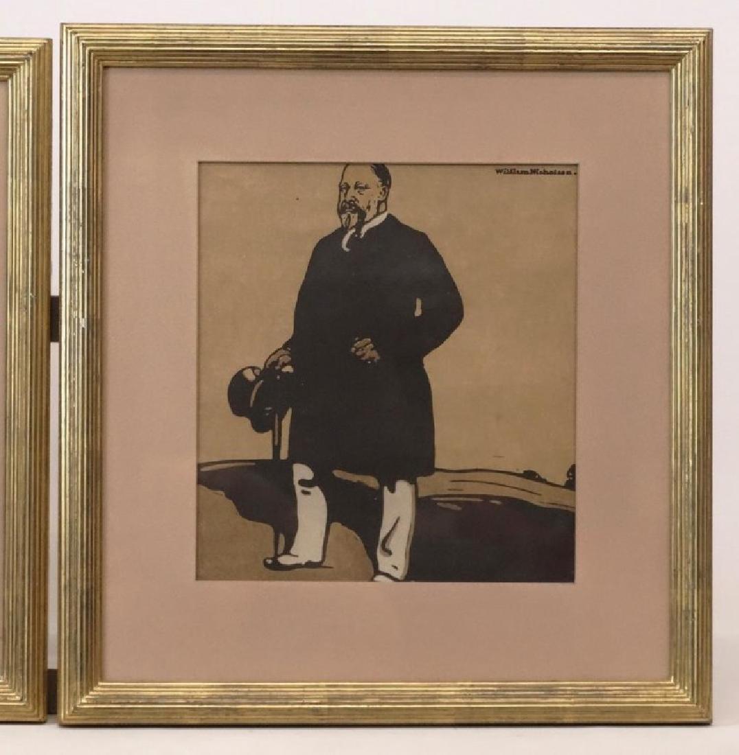 William Nicholson (1872-1949) - 3
