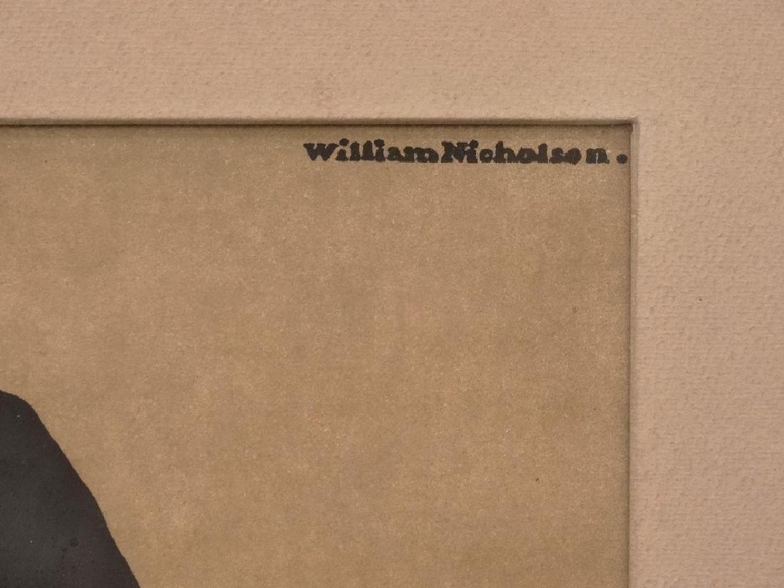William Nicholson (1872-1949) - 4