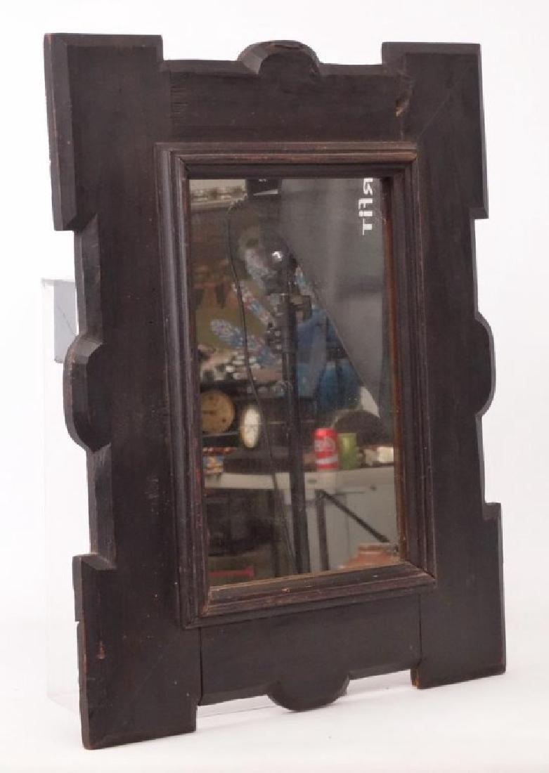 19th c. Spanish Mirror