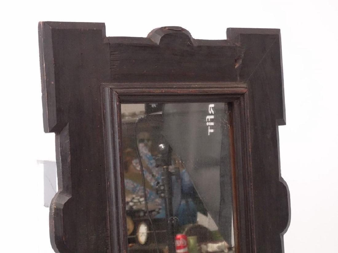 19th c. Spanish Mirror - 2