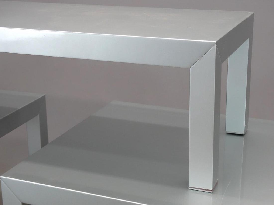Modern Tables - 2