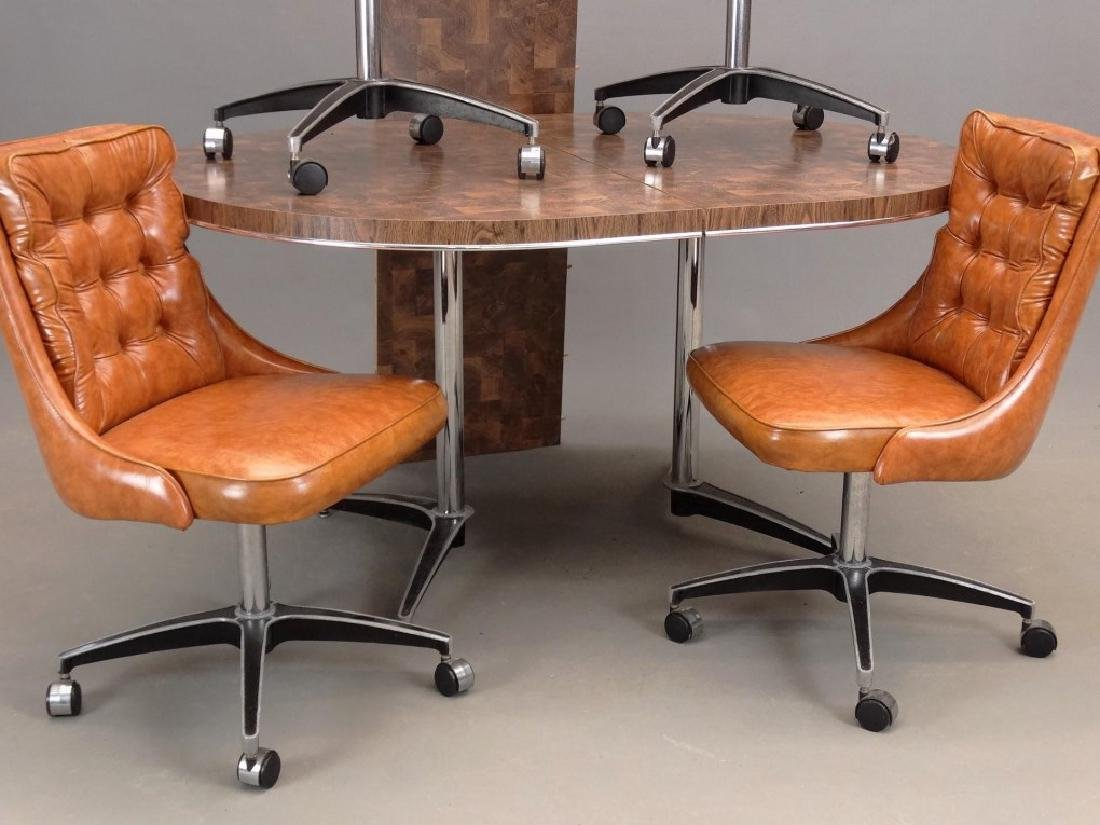 Vintage Table & Chairs - 3