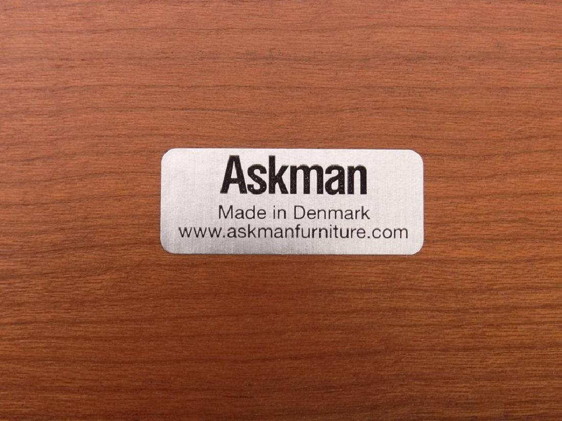 Askman Taburet Stools - 4