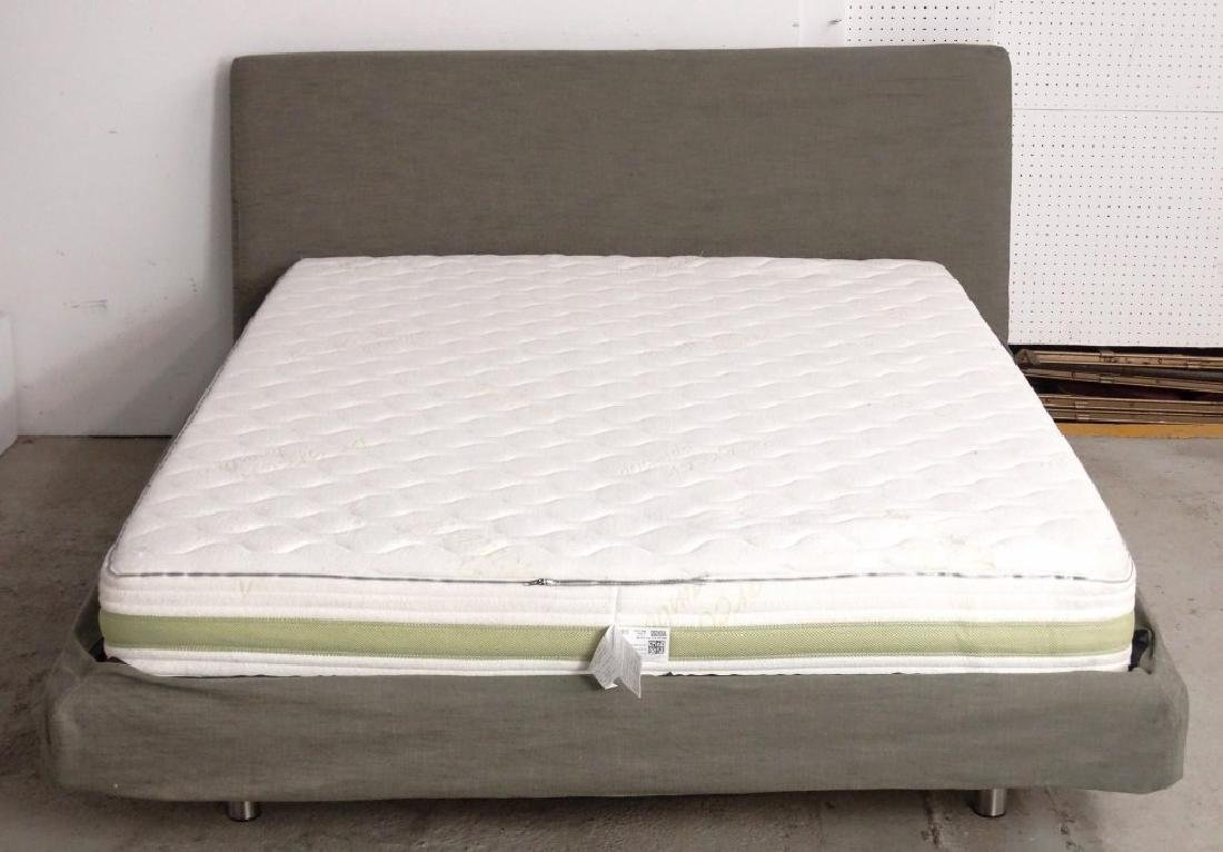 Bensen Bed