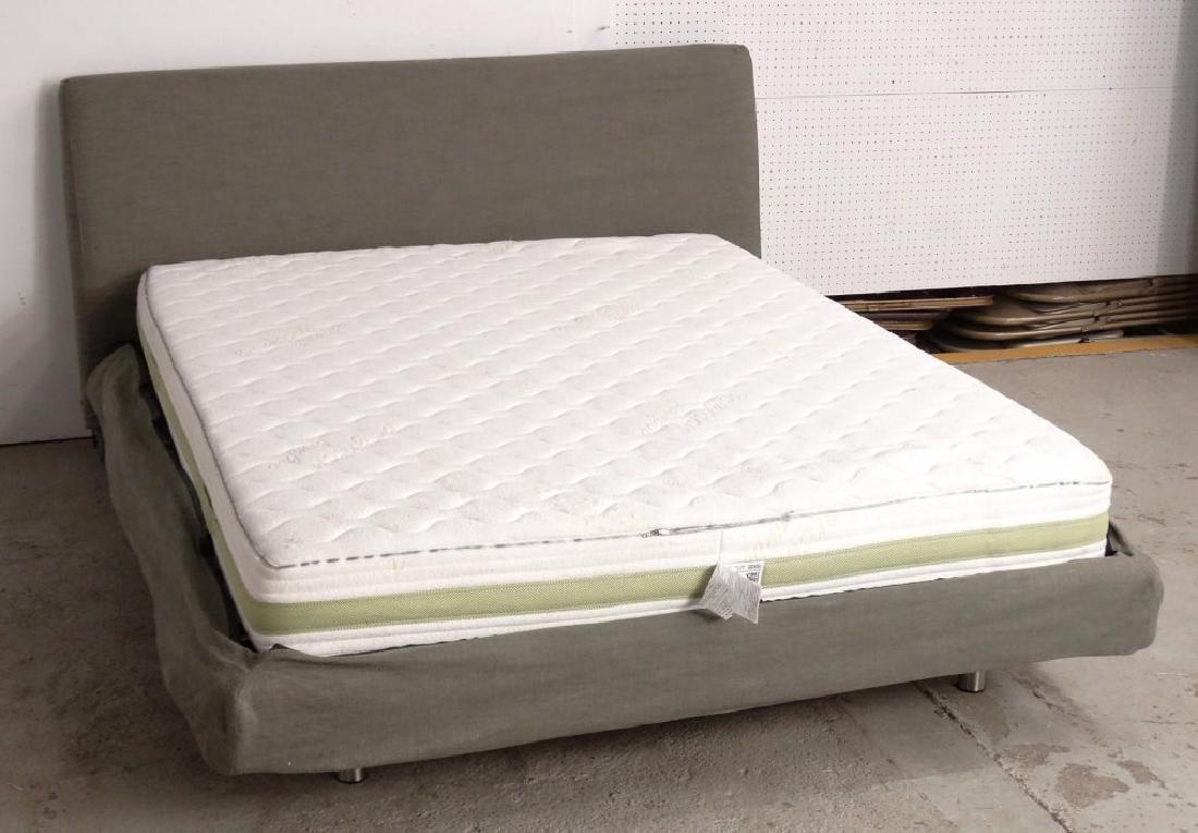 Bensen Bed - 2