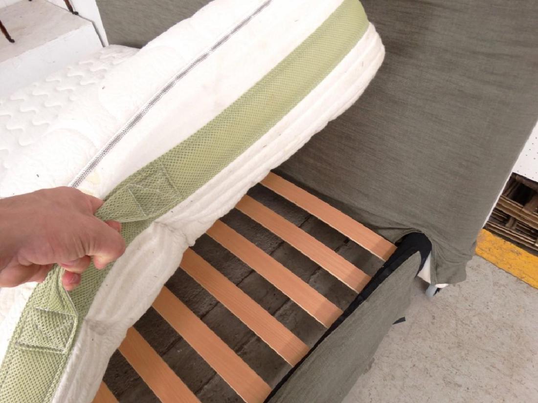 Bensen Bed - 5