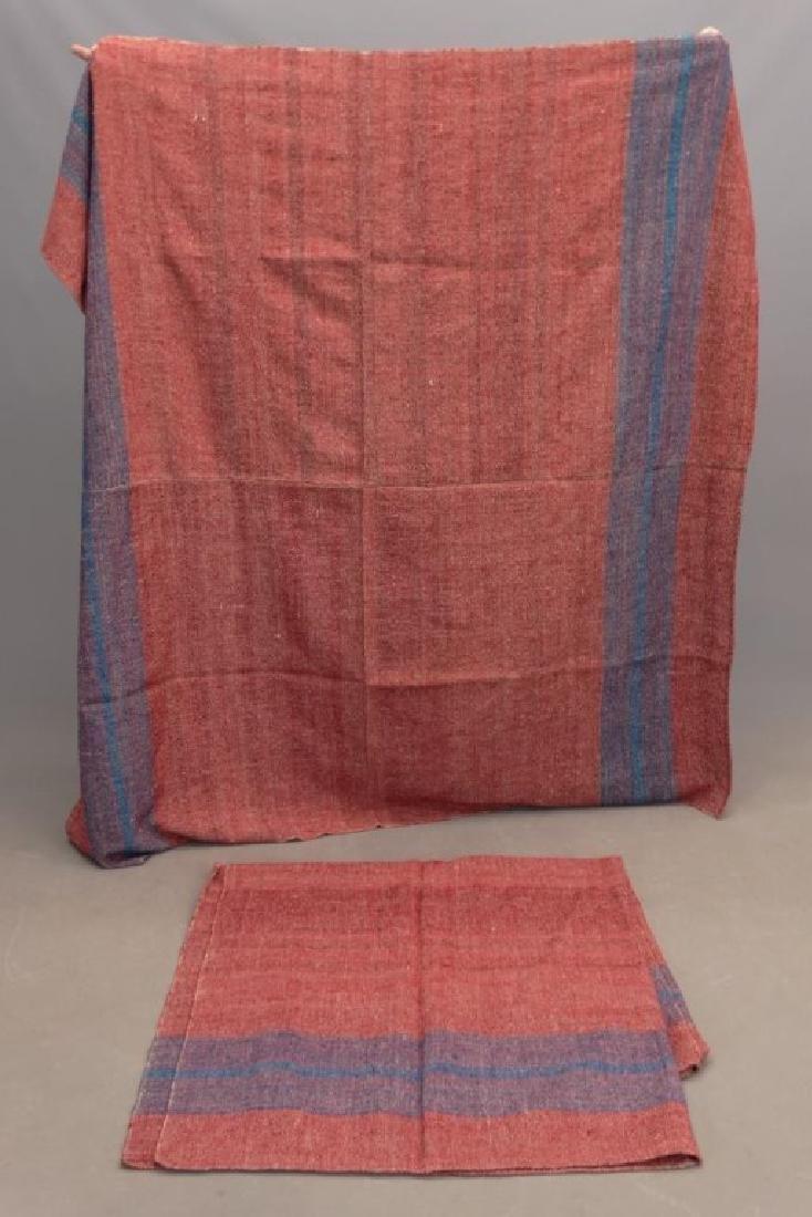 Homespun Blankets
