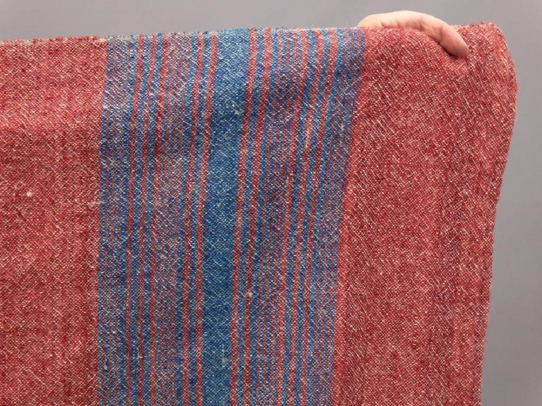 Homespun Blankets - 2