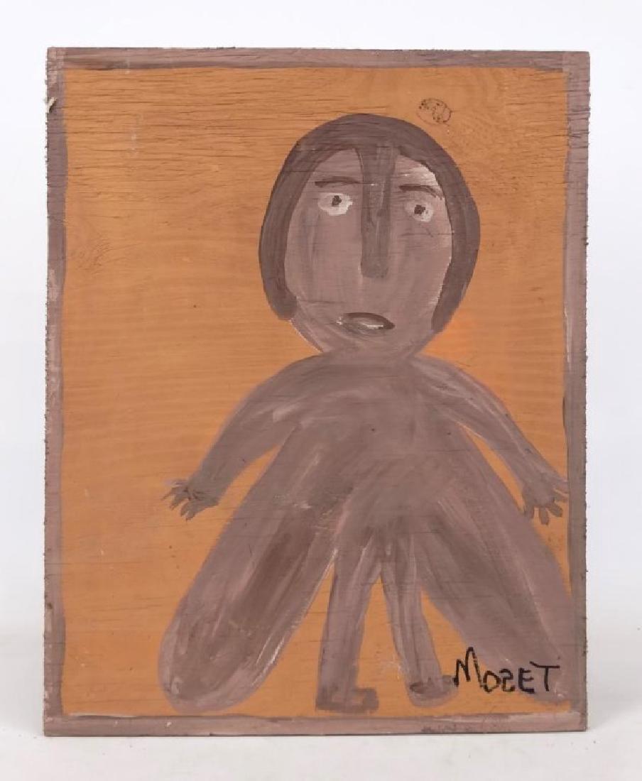 Mose Tolliver (1919-2006)