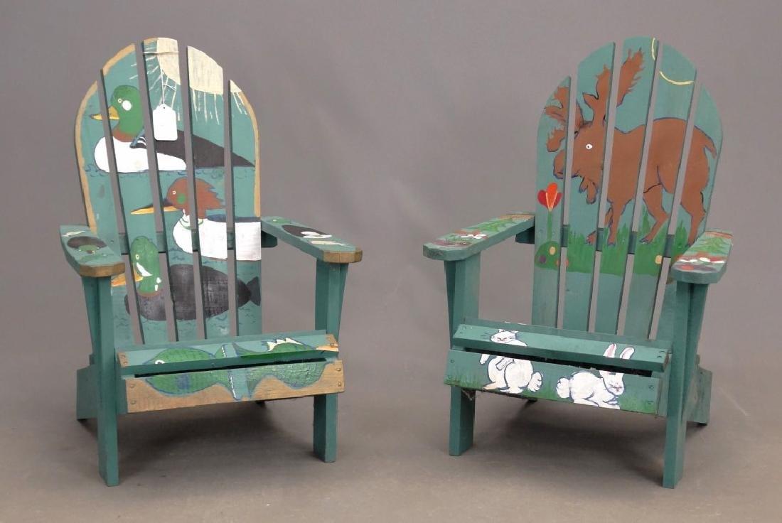 Nova Scotia Chairs