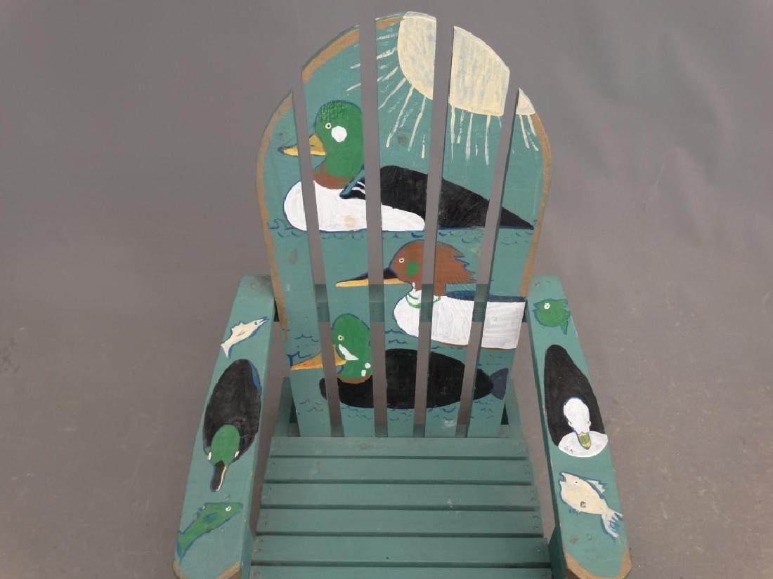 Nova Scotia Chairs - 2