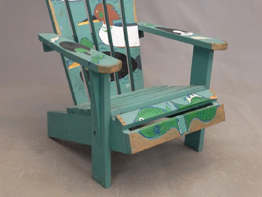 Nova Scotia Chairs - 3