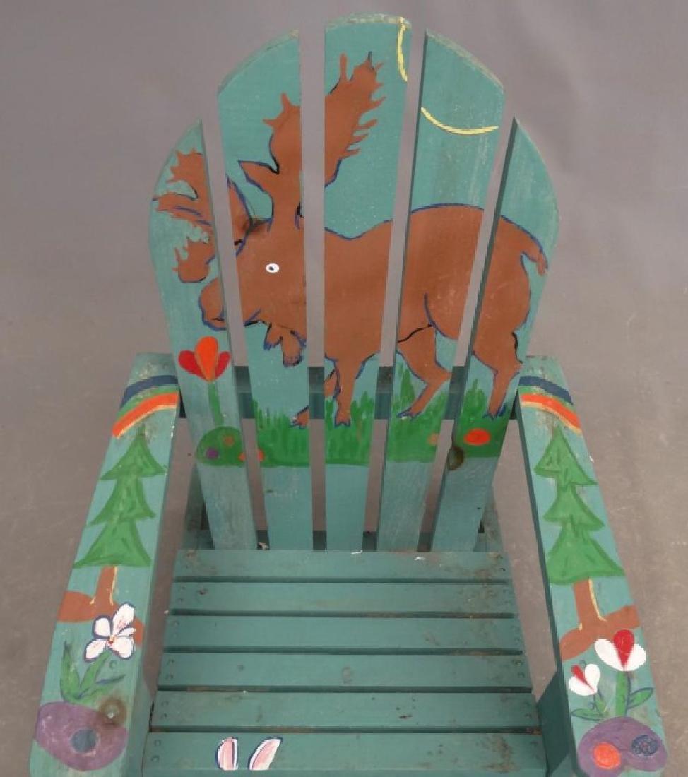 Nova Scotia Chairs - 4