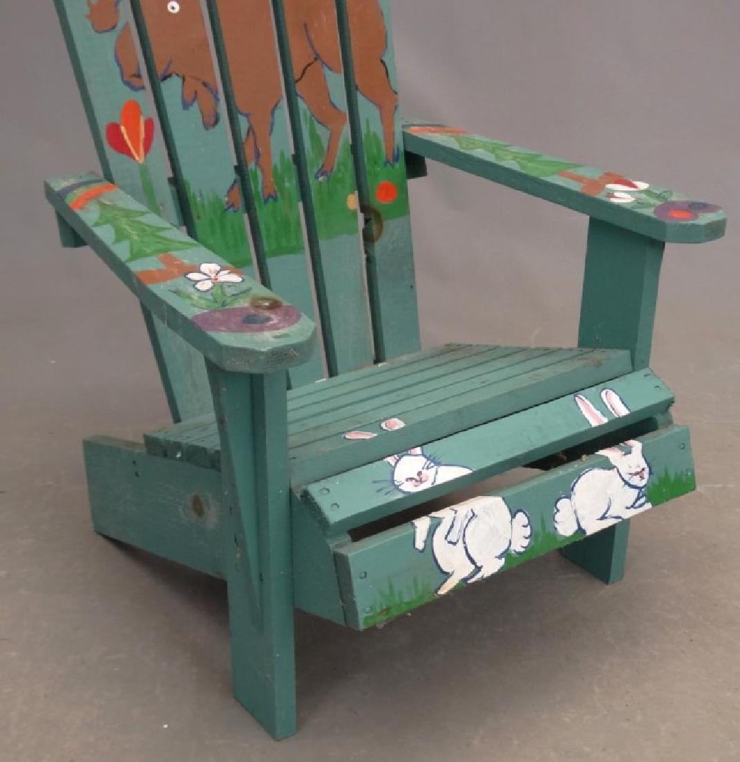 Nova Scotia Chairs - 5