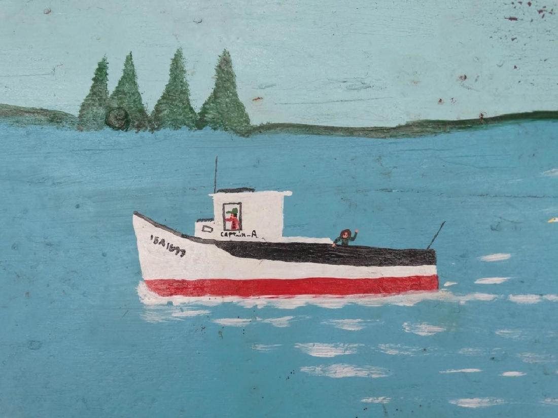 Ransford Naugler Nova Scotia Trunk - 2