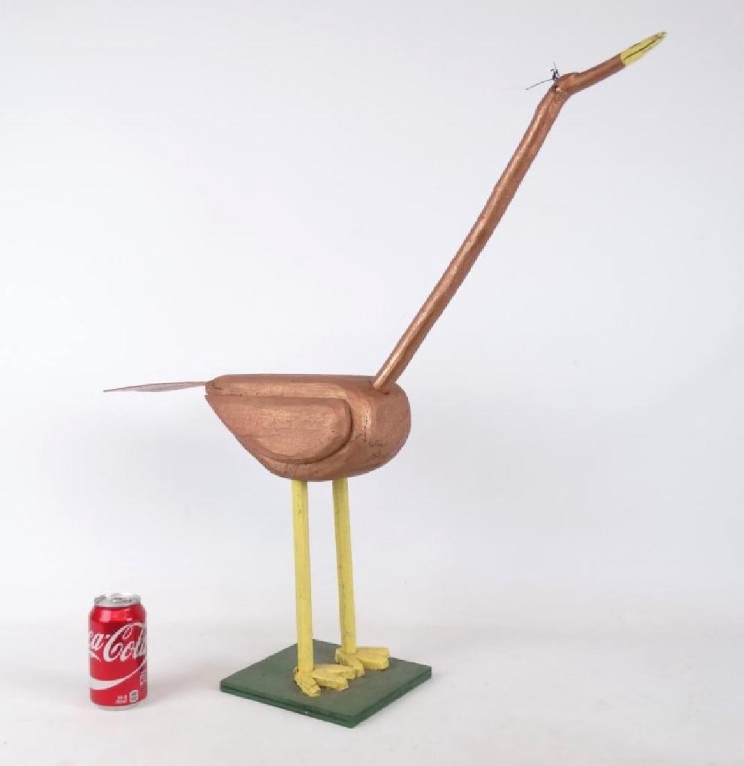 Nova Scotia Folk Art Bird
