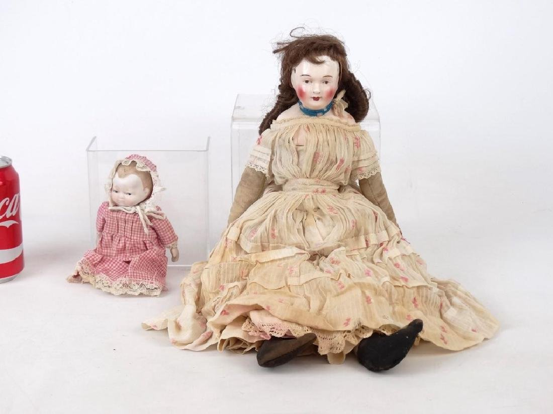 Early Dolls
