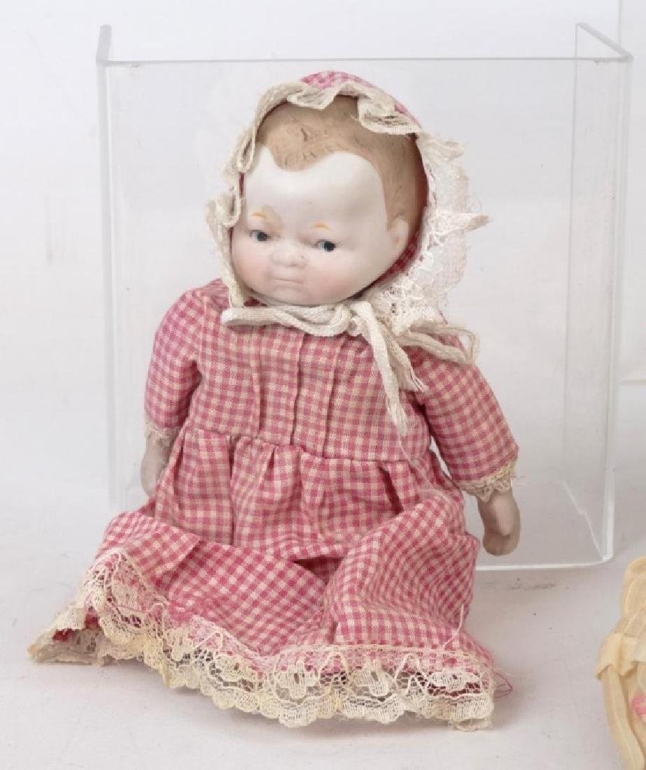 Early Dolls - 3