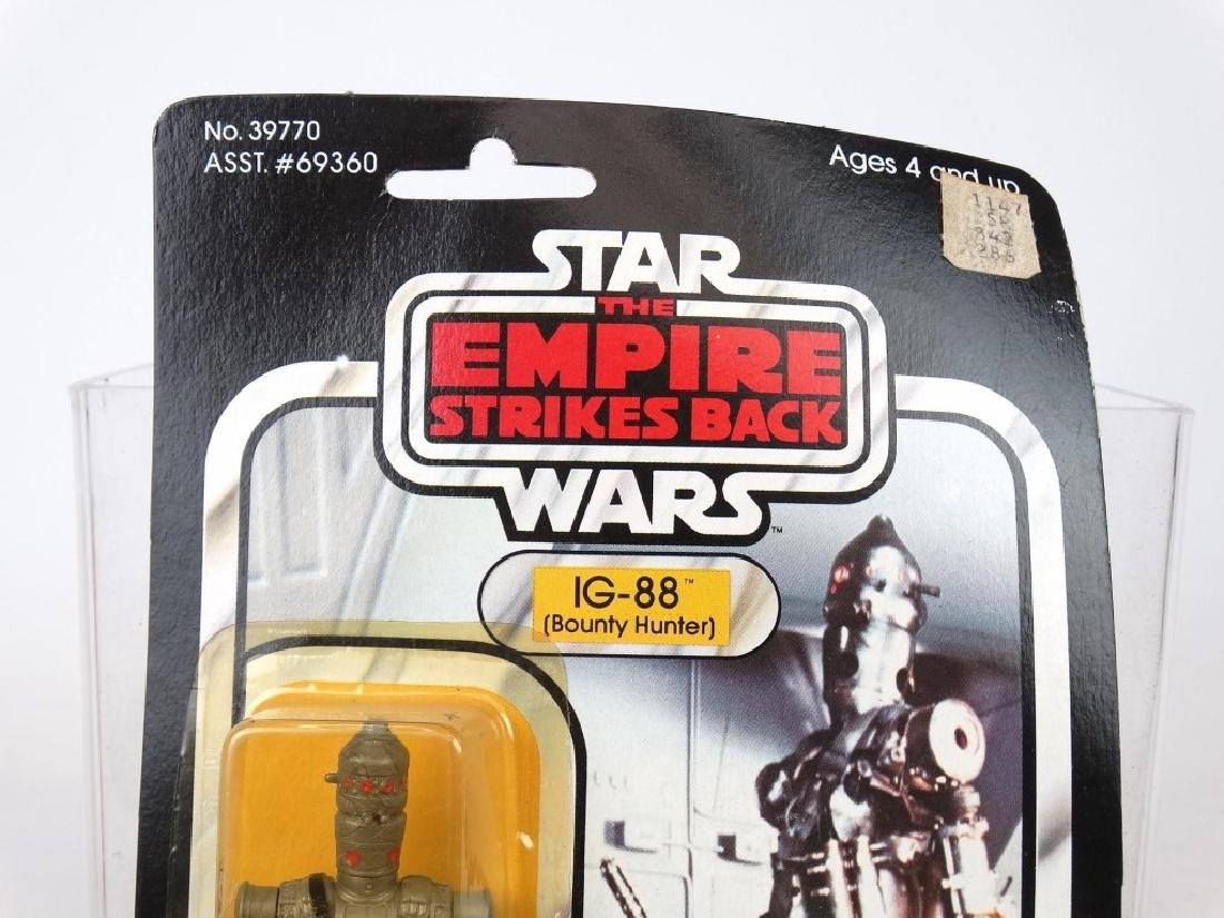 Star Wars Figure, IG-88 (Bounty Hunter) - 2