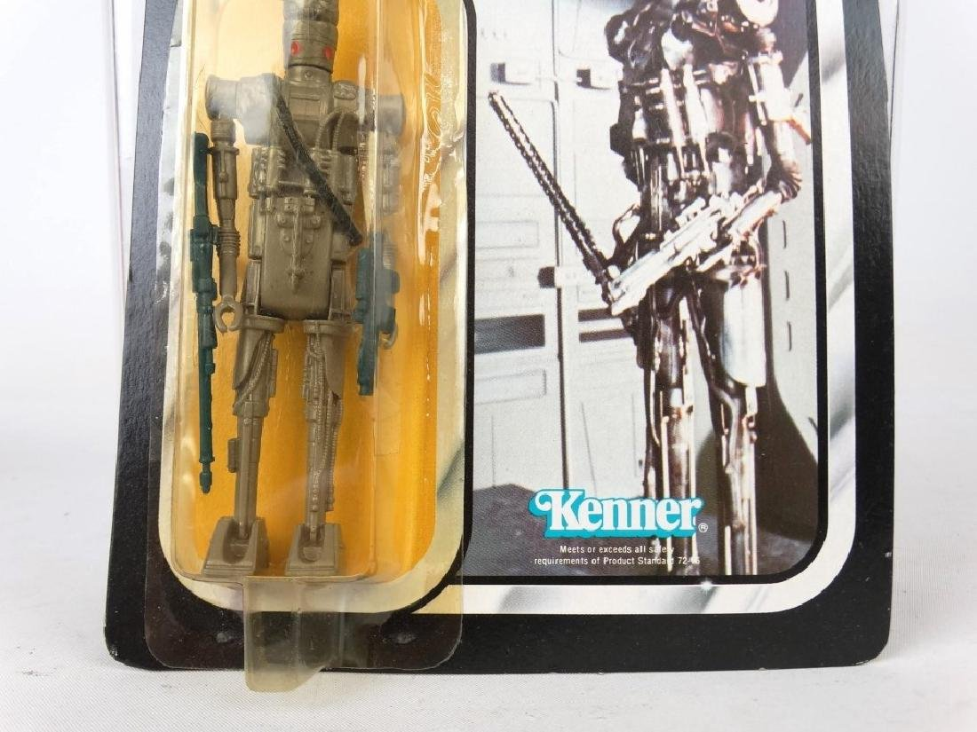 Star Wars Figure, IG-88 (Bounty Hunter) - 3