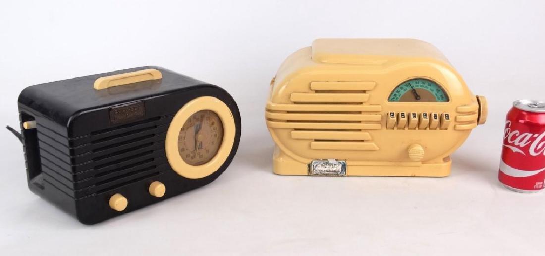 Crosely Radios