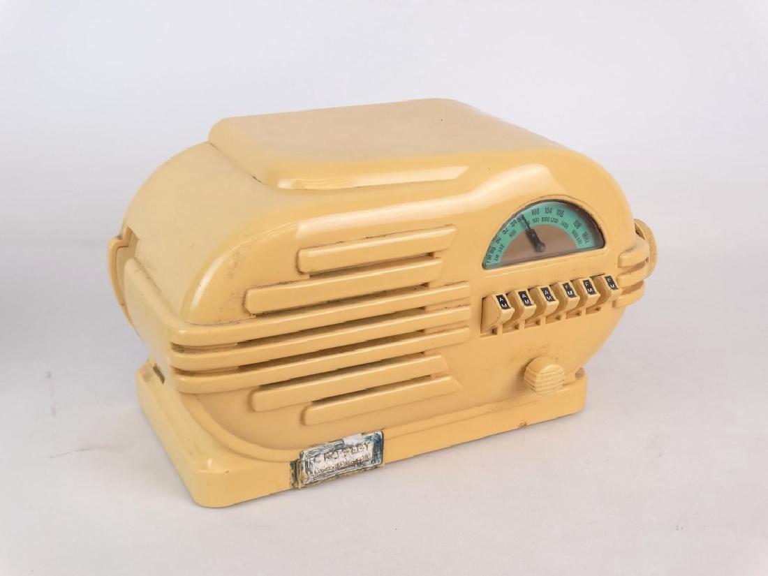 Crosely Radios - 2